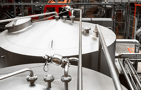 Bright Beer Tanks (BBT)