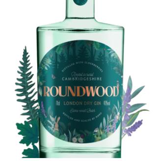 Roundwood Distillery – Cambridge