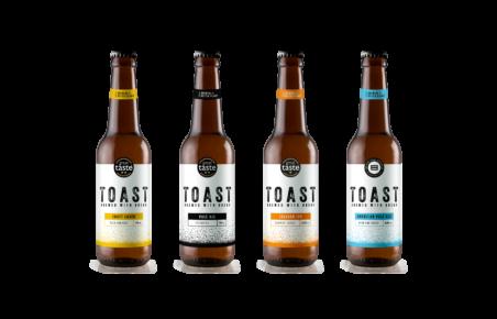 Toast Ales