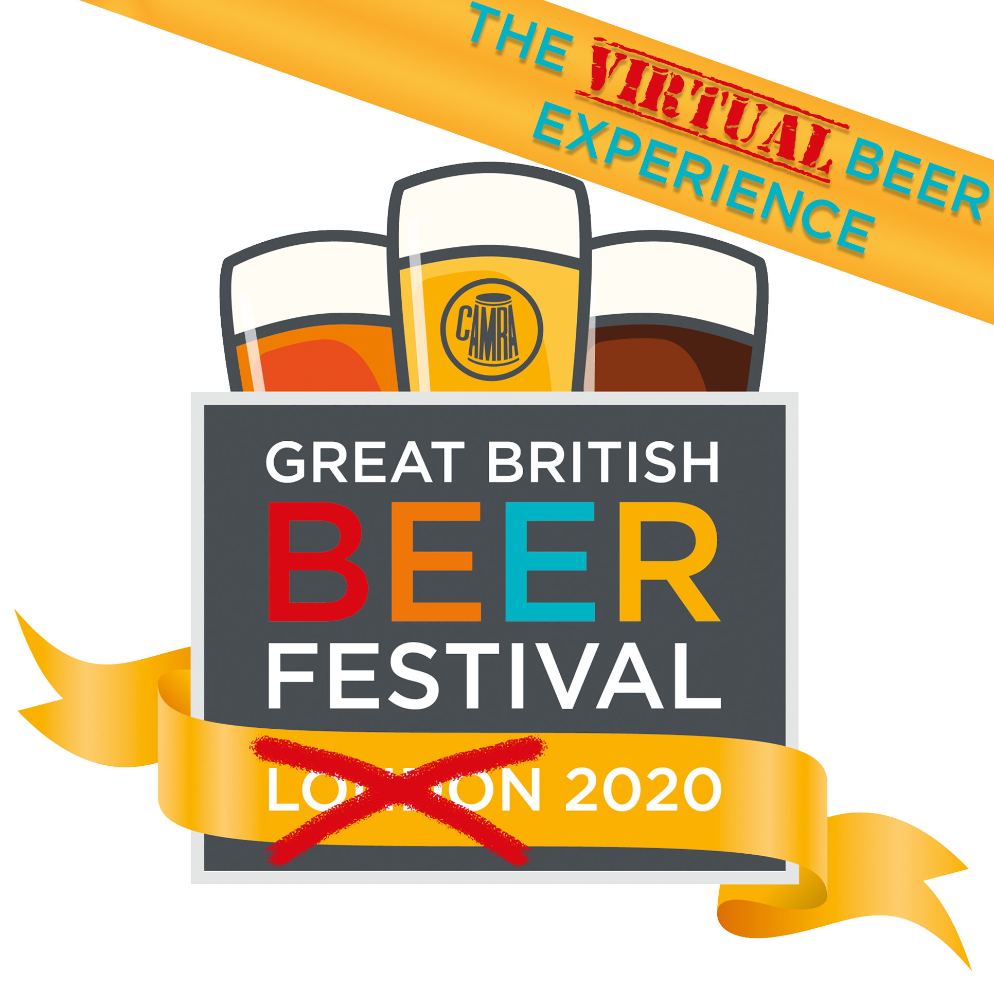 CAMRA's Virtual Great British Beer Festival 2020
