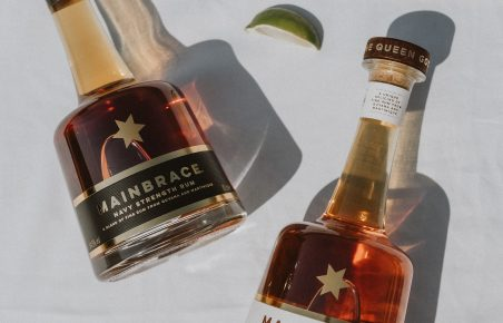 Mainbrace Rum