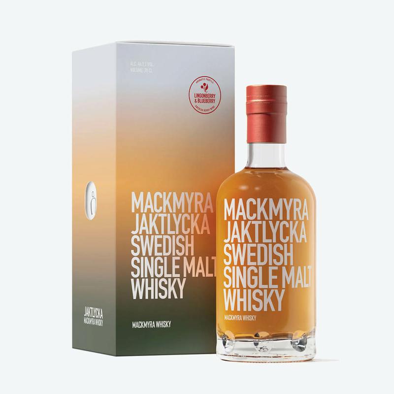 Mackmyra Whisky