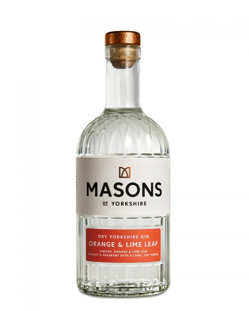 Masons Gin – Yorkshire