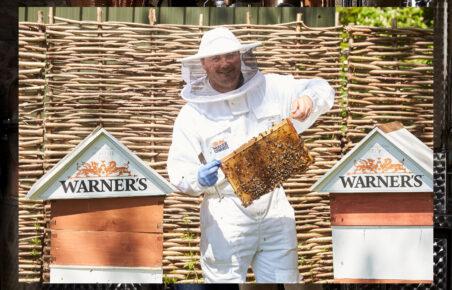 Warners Beekeeping