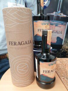 Feragaia alcohol-free spirit at Low2NoBev